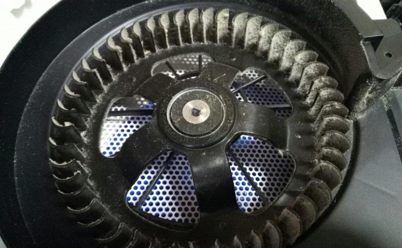 富士通 AS-X56E2W ノクリアXのエアコンクリーニング